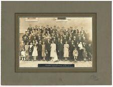 18 CHER ANCIENNE PHOTO MARIAGE PAGE SAINT AMAND GAURY LHOPITAUX 1925