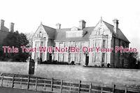 LI 1159 - Tinwell Road, Stamford, Lincolnshire c1909 - 6x4 Photo
