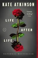 Life After Life: A Novel: By Atkinson, Kate