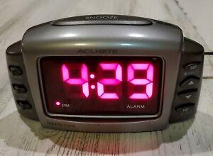 AcuRite 13030 Alarm Clock