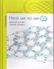 Habia una vez una nube Spanish Edition