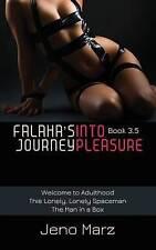 NEW Falaha's Journey Into Pleasure (Volume 2) by Jeno Marz