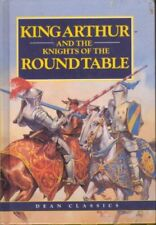 King Arthur and the Knights of the Round Table (Classics),Phyllis Briggs