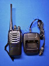 Code3 2-Way Radio Walkie Talkie Kenwood TK-3300 K2 UHF Replacement-Preprogrammed