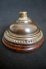Door Bell Push Button Antique Bronze * Free Shipping Worldwide