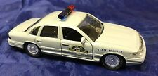 Kansas Highway Patrol 1:43 Ford Crown Victoria Road Champs Toy Police Car
