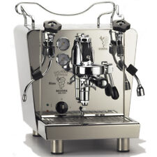 Bezzera DOMUS GALATEA Coffee Machine, Charity Fundraising for BeefBank