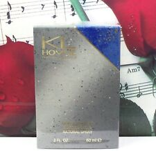 KL Homme By Lagerfeld EDT Spray 2.0 FL. OZ. New In Sealed Box.