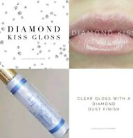 🎉 SALE💎Diamond Collection💎 LipSense: Diamond Kiss💋Gloss! Full size💋