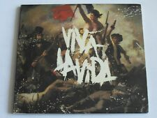 Coldplay - Viva La Vida (CD Album) Very Good