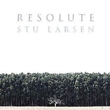 Stu Larsen - Resolute - New CD