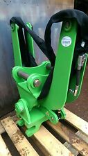 excavator bucket tilt attachment to fit diggers from 4.5t-9t inc VAT and pins