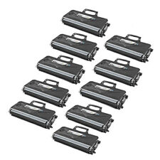 10PK BLACK HY Toner Cartridge for Brother TN360 TN-360 DCP-7040 DCP-7030 DCP7045