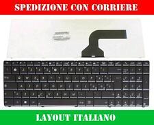 TASTIERA ASUS X54 X54C X54H X54HR X54HY X54L X54LY ITALIANA