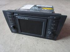 Navigation Navigationssystem Plus Navi RNS Radio AUDI A6 4B S6 RS6 4B0035192K