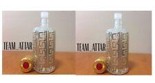 2x 36ml White Musk Tahara /Body Musk by Arabian Attar Ittar Itr Very Thick Oil