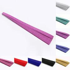DIY Origami Paper Sale Glitter Bling Shiny Lucky Wish Star Stripes Folding Gift