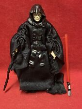 Star Wars Legacy Collection.................EMPEROR PALPATINE