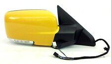 2016 RAM 1500 yellow power heated right hand passenger Side View Mirror OEM
