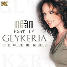 Best of Glykeria (Voice of Greece), New Music