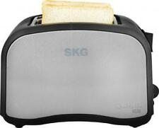 Unbranded Toasters with Cancel Button and 2 Slices