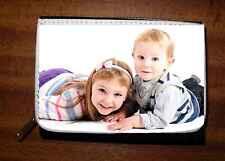 Ladies Personalised Photo Purse nice gift Mum/Nan/Aunt Birthday/Christmas