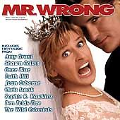 Mr. Wrong: Music From The Original Motion Picture Soundtrack  CD