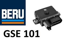 BERU CONTROL UNIT GLOW PLUG RELAY BMW 1 3 E46 E90 5 E60 X3 2.0D 318d 320d 520d