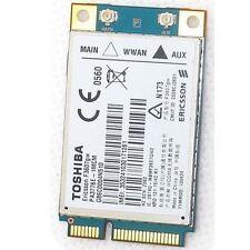 Unlocked Ericsson F3607GW DELL Wireless DW5540 3G GPS Mini WWAN Card