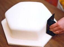 EDGERS PRESTIGE SUGARCRAFT CAKE SIDE EDGER TOOL - NEW