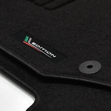 Mattenprofis Velours Edition Fußmatten für Skoda Fabia II 5J ab Bj.2007 - 2014