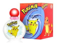 KAWAII POKEMON PIKACHU FRAGRANCE EDT UNISEX CHILDREN ADULT Eau de Toilette SPRAY