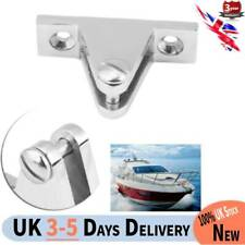 Marine Stainless Steel Wing Hinge Set 2 x 76 x 37mm Grade Boat Pair Sailing Yach