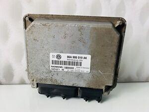 VW Golf 4 / Bora -2000- •AKL• Motorsteuergerät : 06A906019AK / 5WP4371