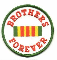 "Vietnam Brothers Forever 3"" Patch"