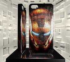 Coque rigide pour iPhone 5 5S Super Héros Comics 04