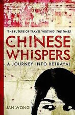 JAN WONG ____ CHINESE WHISPERS ____ BRAND NEW ____ FREEPOST UK