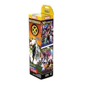 Marvel HeroClix X-Men - House of X Booster Pack New