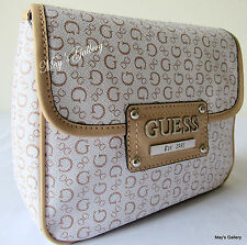 Guess Jeans Handbag Purse Cross body Tote Shoulder Hand Bag Wallet Wristlet NWT