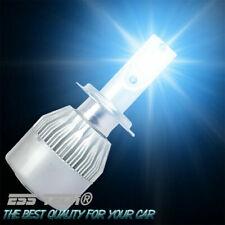 Ampoule LED Blanc H7 10000K effet Bleuté kit 70W 206 207 306 307 406 Ess Tech