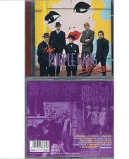 The Purple Gang - Strikes CD Neu