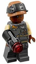 LEGO Star Wars  Rebel Tropper Corporal Tonc w/ Blaster Shooter -  75164