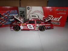 1/18 DALE EARNHARDT JR #8 BUD / MLB ALL STAR GAME 2003 ACTION NASCAR DIECAST