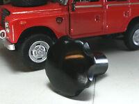 Land Rover Serie 2a 3 Salpicadero Repro Limpiaparabrisas Perilla 90575153