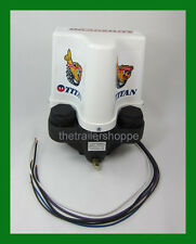 Titan BrakeRite Rite EHB Electric Hydraulic Brake Actuator Trailer Disc 1500 PSI
