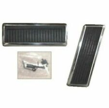 Pedal & Bezel Set for 1967-1970 MoPar A-Body w/Auto Transmission