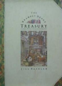 THE BRAMBLY HEDGE TREASURY By Jill Barklem