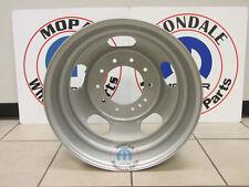 DODGE RAM 4500 5500 Replacement Steel Wheel NEW OEM MOPAR