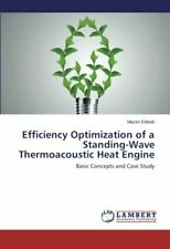 Efficiency Optimization of a Standing-Wave Thermoacoustic Heat Engine. Mazen.#