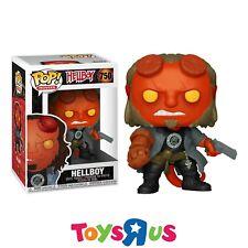 Funko Hellboy - Hellboy in BPRD Tee Pop! Vinyl Figure